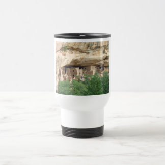 Mesa Verde National Park travel mug