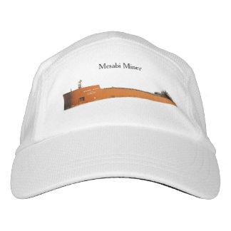 Mesabi Miner hat