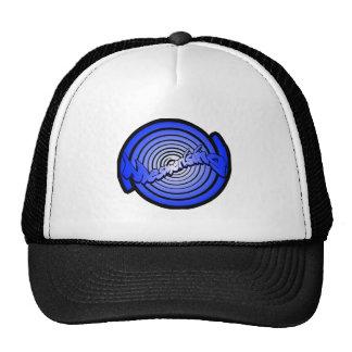 Mesmerising Trucker Hat