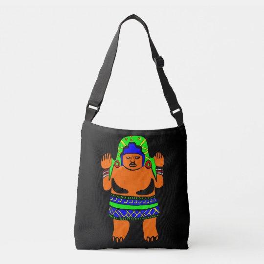 MesoBAG Crossbody Bag