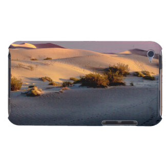 Mesquite Flat sand dunes Death Valley Barely There iPod Cases
