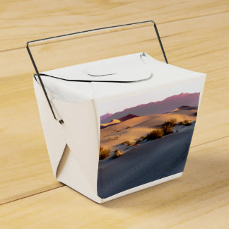 Mesquite Flat sand dunes Death Valley Favor Box