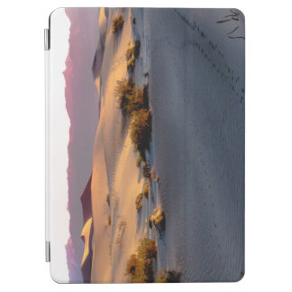 Mesquite Flat sand dunes Death Valley iPad Air Cover