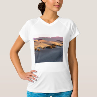 Mesquite Flat sand dunes Death Valley T-Shirt
