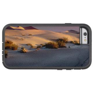 Mesquite Flat sand dunes Death Valley Tough Xtreme iPhone 6 Case