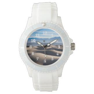 Mesquite Flat Sand Dunes Wristwatches