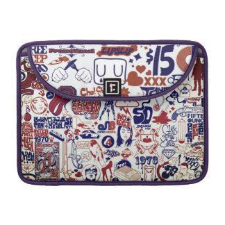 Mess Sleeve For MacBook Pro