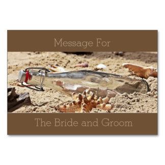 Message for the Happy Couple Card