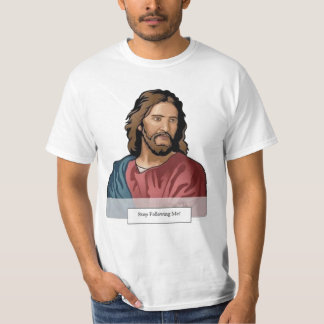 Message from God T-Shirt