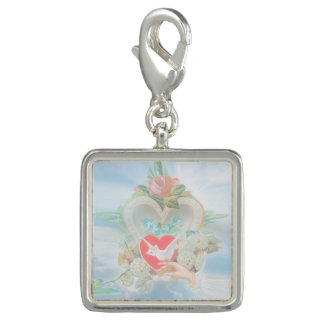 Message of Love Charm