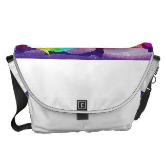 Messenger Bag external Impression Unicorn