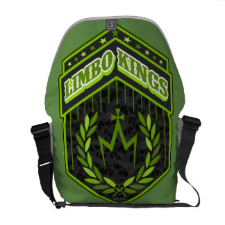Messenger Bag Limbo Kings Ramirez