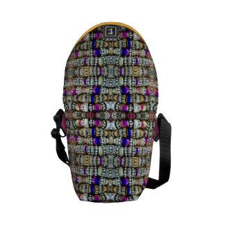 Messenger Bag Mini Mirrored Mood Bead #2
