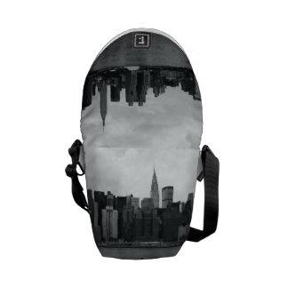 Messenger Bag - New York Skyline