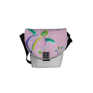 Messenger bag of reinbohonu