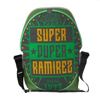 Messenger Bag Super Duper Ramirez