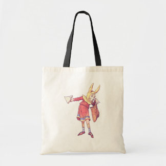 Messenger Haigha Tote Bag