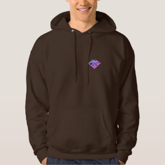Messenger of the Archaic Shamanic Revival Hoodie