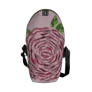 Messenger stock market Mini Rosa Vitral Courier Bags