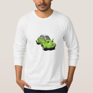 Messerschmitt Bubble Car T-Shirt