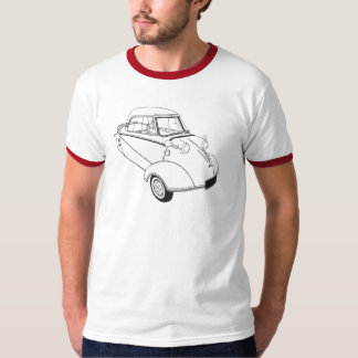 Messerschmitt KR200 Bubble Car T-shirt