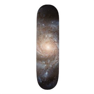 messier 101 ngc 5457 galaxy stars space skate decks