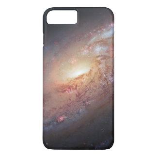 Messier Object 106 iPhone 8 Plus/7 Plus Case