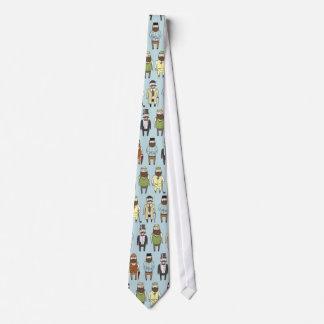 Messieurs Cravate