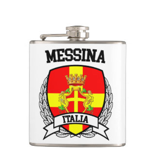 Messina Flasks