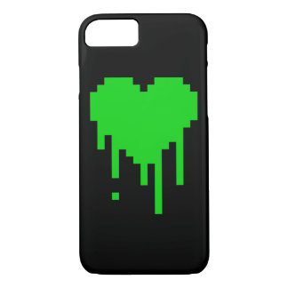 Messy Love iPhone 7 Case