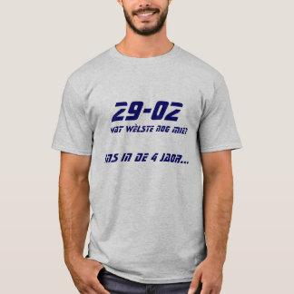 Mestreechs Sjrikkelkeend T-Shirt