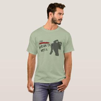 Meta Breaker T-Shirt