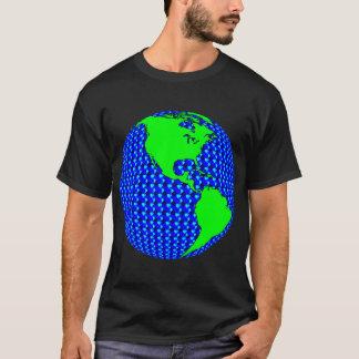 Meta Globe T-Shirt