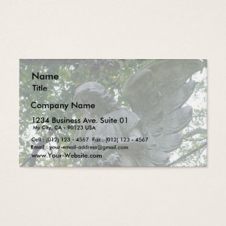 Metairie Angels Statues Business Card