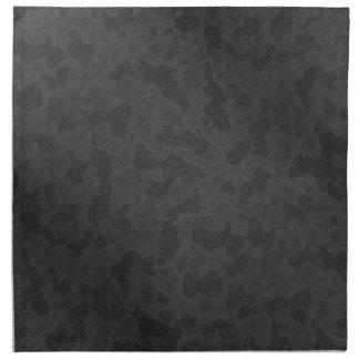 Metal 2 napkin