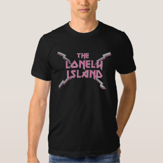 Metal 2 shirt