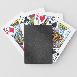 Metal 3 bicycle playing cards