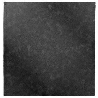 Metal 3 napkin