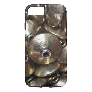 Metal containers iPhone 7 case