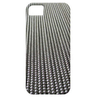 Metal Curtain iPhone 5 Cover