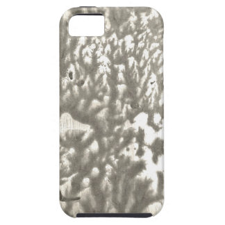 Metal desert case for the iPhone 5