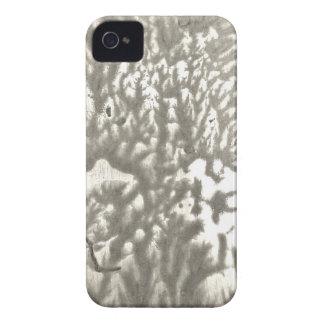 Metal desert Case-Mate iPhone 4 case