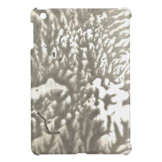 Metal desert iPad mini covers