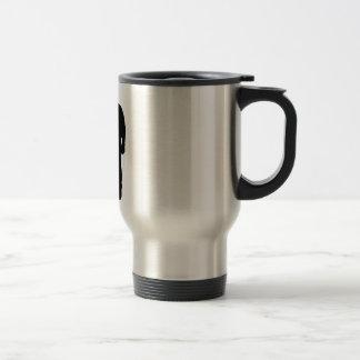 Metal Detecting - I Dig It - Travel Mug
