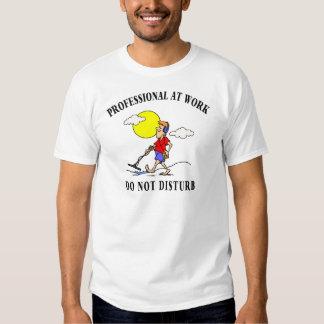 Metal Detecting T-Shirt