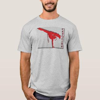 metal grate capoeira T-Shirt