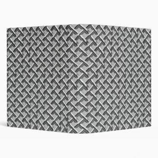 metal grid vinyl binder