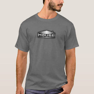 Metal House Music T-Shirt