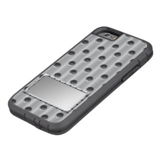 Metal-Look Tough Xtreme iPhone 6 Case