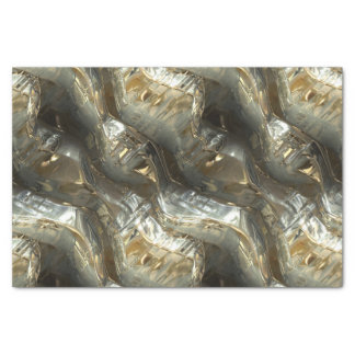 Metal Love 13 & 14A-D Options Tissue Paper